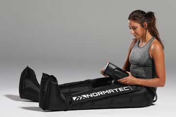 AMWC Treatment - NormaTec