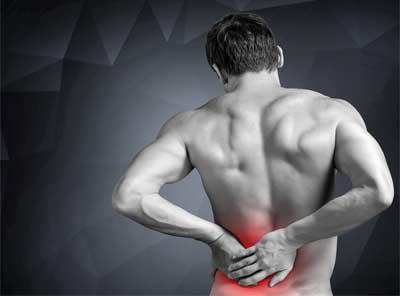 AM&WC Offers Lower Back Pain Treatments