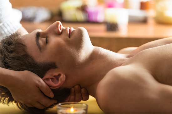 AM&WC Offers a Variety of Massage Therapy