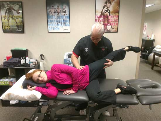 AMWC Physical Therapy